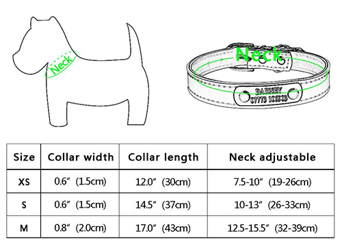 -cute-leather-padded-custom-dog-collar-with-engraved-nameplate-id-tag-sizechart2.jpg